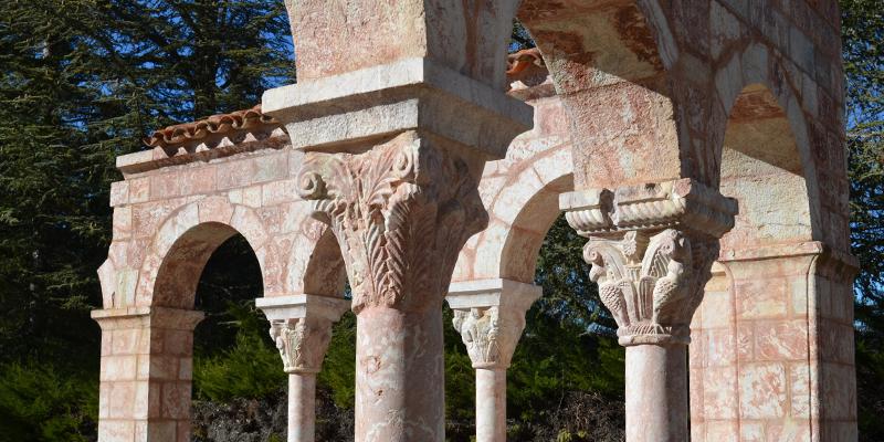 Abbaye Saint Michel de Cuxa 3